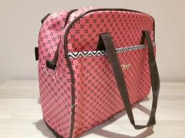 modelo maleta